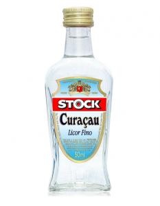 Miniatura Licor Stock Curaçau 50 ml