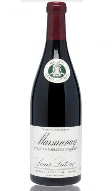 Vinho Louis Latour Marsannay 750 ml