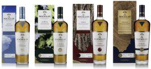 Whisky Macallan Lumina 700 ml