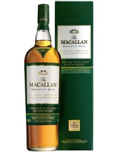 Whisky Macallan Select Oak 1000 ml