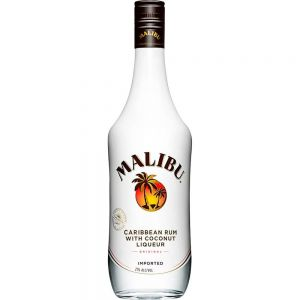 Rum Malibu 750 ml