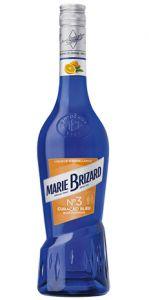 Licor Marie Brizard Curaçao Bleu nº 3 - 700 ml