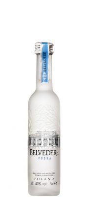 Miniatura Belvedere 50 ml