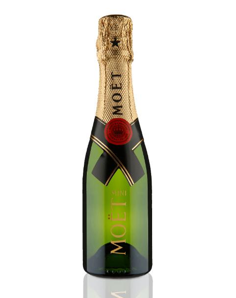 Champagne Moët Chandon Brut 200 ml