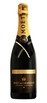 Champagne Moët Chandon Grand Vintage 750 ml