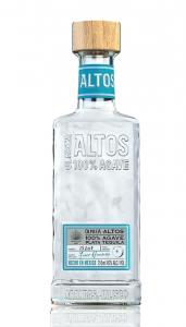 Tequila Olmeca Altos Plata 750 ml