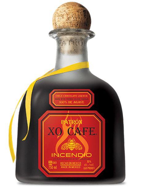 Licor Patron XO CAFÉ Incendio 750 ml