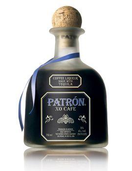Patrón XO CAFÉ Licor 750 ml
