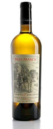 Vinho Pera Manca Branco 750 ml