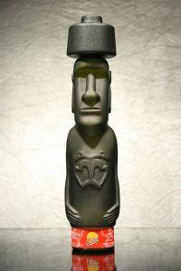 Pisco Capel Moai 750 ml + 250 Bônus