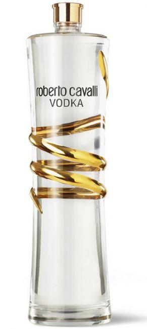 Vodka Roberto Cavalli 6 Litros