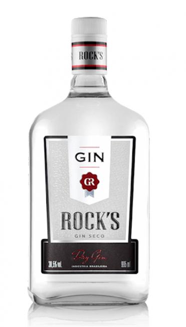 Gin Rocks 995ml