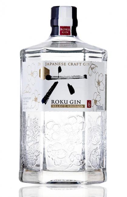 Gin Roku 700ml