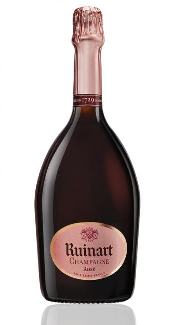 Champagne Ruinart Rose 750 ml