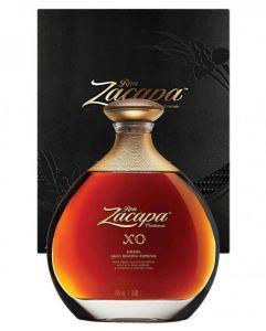 Rum Zacapa XO 750 ml