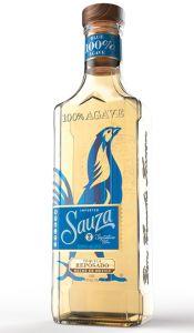 Tequila Sauza Blue Reposado 750 ml