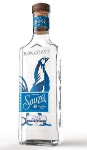Tequila Sauza Blue Silver 750 ml