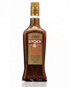 Licor Stock Chocolate Orange 720 ml