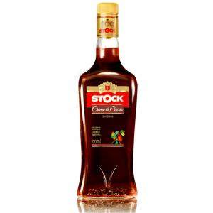 Licor Stock Creme De Cacao 720 ml