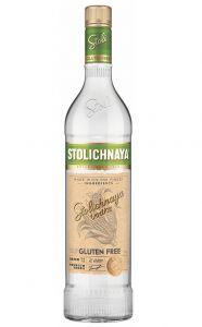 Vodka Stolichnaya Gluten Free 750 ml