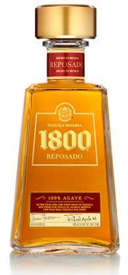 Tequila 1800 Reposado 750 ml