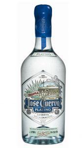 Tequila Jose Cuervo Platino 750 ml
