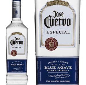 Tequila José Cuervo Prata 750 ml