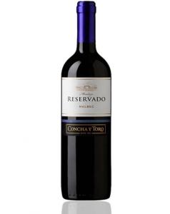 Vinho Concha Y Toro Reservado Malbec