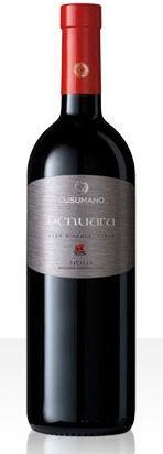 Vinho Cusumano Benuara Sicilia 750 ml