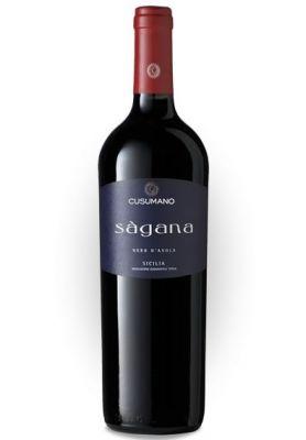 Vinho Cusumano Sagana Sicilia