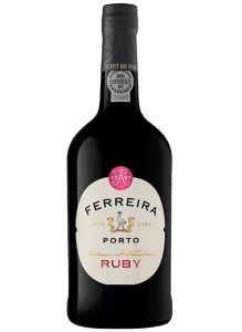 Vinho do Porto Ferreira Ruby 750 ml