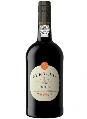Vinho do Porto Ferreira Tawny 750 ml