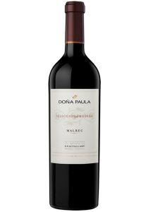 Vinho Doña Paula Selección de Bodega Malbec 750 ml