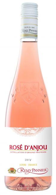 Vinho Rémy Pannier Rosé D'Anjou 750 ml