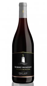 Vinho Robert Mondavi Private Selection Pinot Noir 750 ml