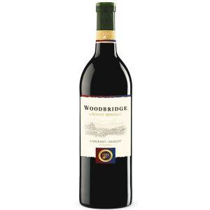 Vinho Robert Mondavi Woodbridge Cabernet Sauvignon / Merlot