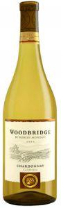 Vinho Robert Mondavi Woodbridge Chardonnay