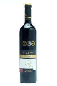 Vinho Santa Alicia Reserva Cabernet Sauvignon