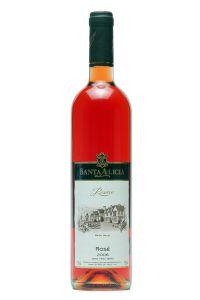 Vinho Santa Alicia Reserva Rose