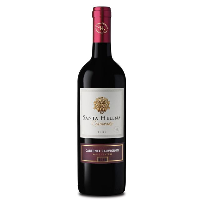 Vinho Santa Helena Reservado Cabernet Sauvignon 750 ml