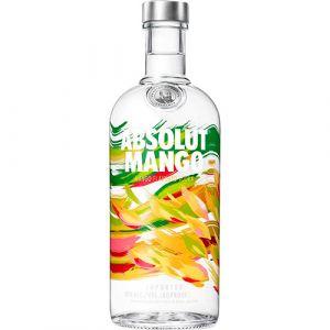 Vodka Absolut Mango 1000 ml