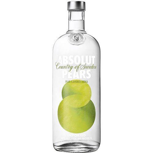 Vodka Absolut Pears 1000 ml