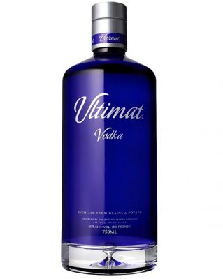 Vodka Ultimat 750 ml