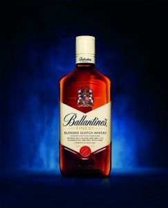 Whisky Ballantine's Finest 1000 ml