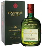 Whisky Buchanan's 12 anos 1000 ml