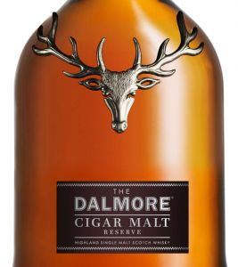 Whisky Dalmore Cigar Malt Reserve 700 ml