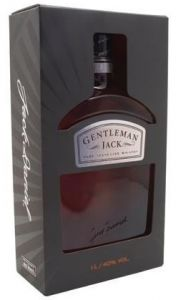Whisky Gentleman Jack 1000 ml