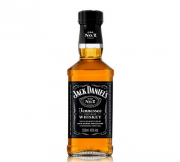 Whisky Jack Daniels 200 ml - Bolso