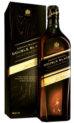Whisky Johnnie Walker Double Black 1000 ml