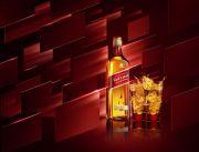 Whisky Johnnie Walker Red Label 1000 ml